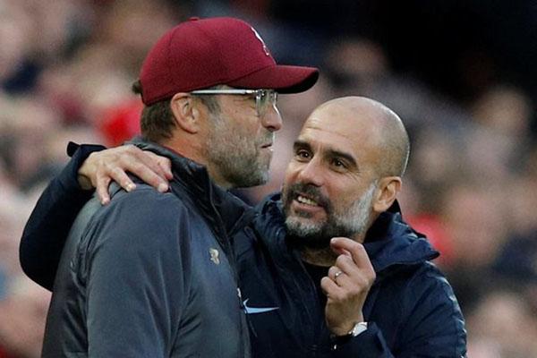 Manchester City final Liga Champions