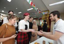 mahasiswa asing UGM