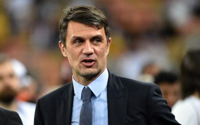 Paolo Maldini Corona