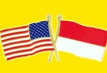 indonesia amerika