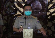 Pasien Covid-19 DKI Jakarta