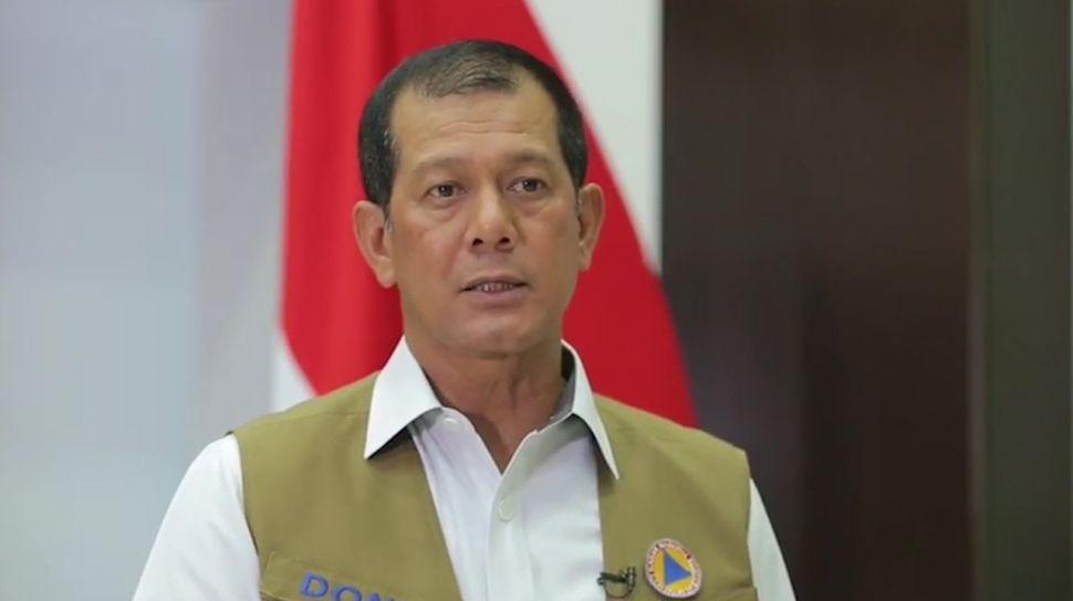 zona merah di Indonesia