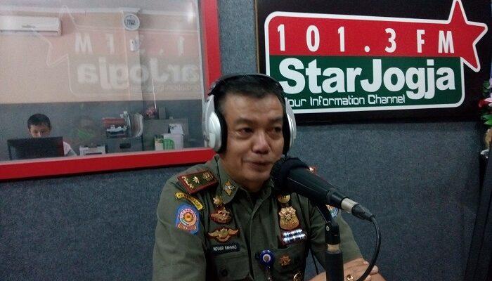 mahasiswa Yogyakarta covid-19