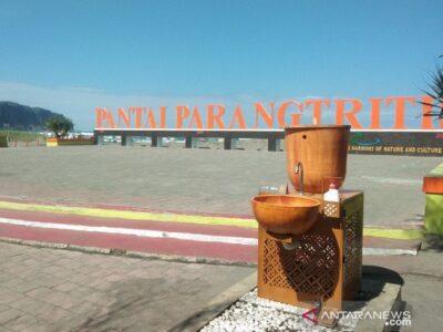 pelaku wisata Bantul