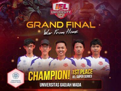Esports League University Super Series