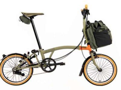 sepeda termahal di Indonesia