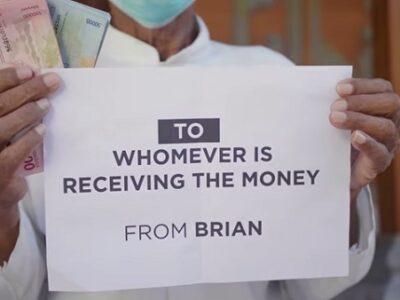 kekayaan Rich Brian