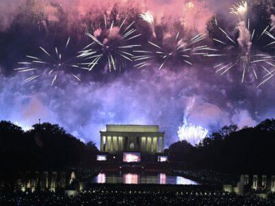 hari kemerdekaan AS