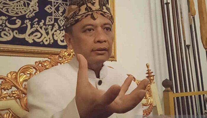 sultan cirebon meninggal