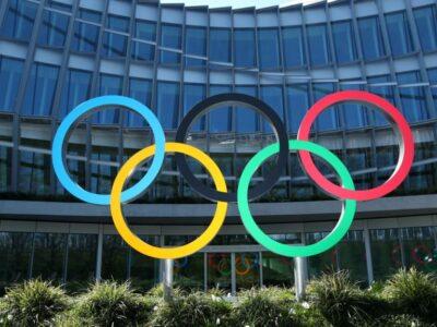 Olimpiade 2032