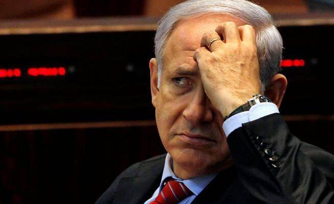 israel darurat Covid-19