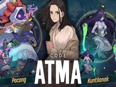 game atma