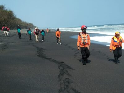 kecelakaan laut goa cemara