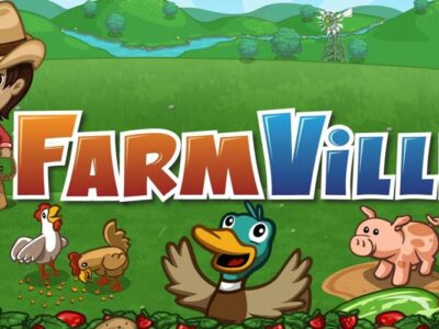 Game FarmVille ditutup