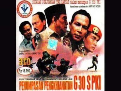 Film penumpasan pki