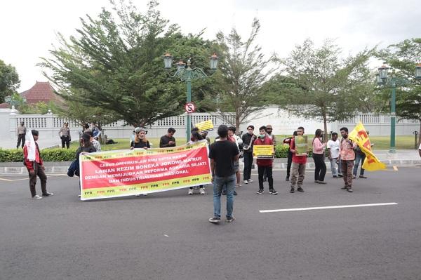 Front Perjuangan Rakyat