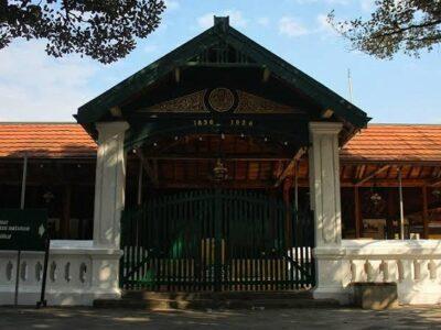 Masjid Gedhe Mataram