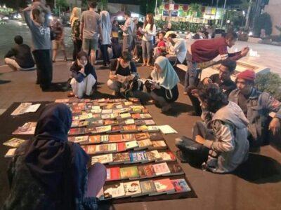 Perpustakaan Jalanan DIY