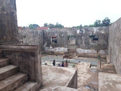 Situs Warungboto Yogyakarta