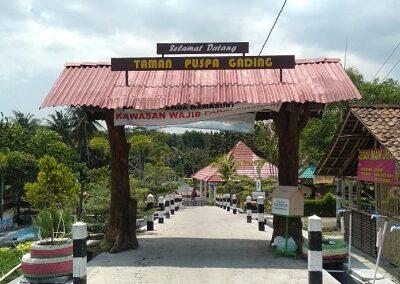 Taman Wisata Puspo Gading