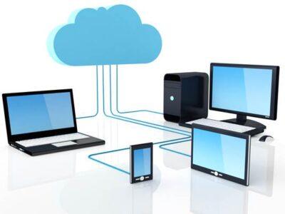 bisnis hybrid multi-cloud