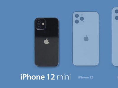 iPhone 12 amerika