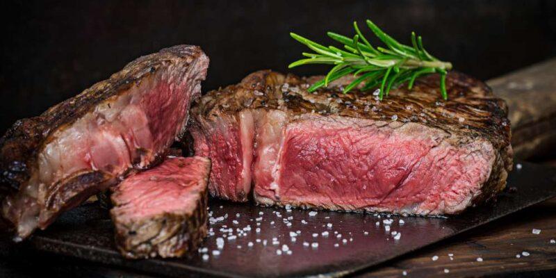 Fiorentine Steak terlezat