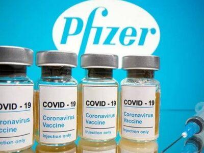 Australia vaksin Pfizer-BioNTech