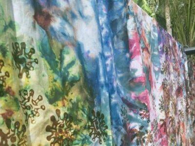 batik covid-19