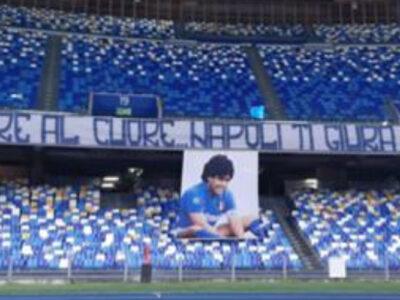 Stadion Maradona