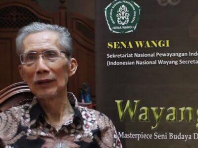 pemerhati wayang Indonesia