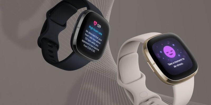 smartwatch corona
