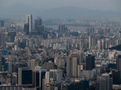 herd immunity korea selatan