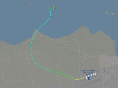 CVR Pesawat SJ-182 ditemukan