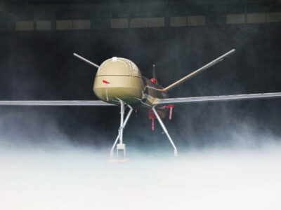 drone PUNA MALE