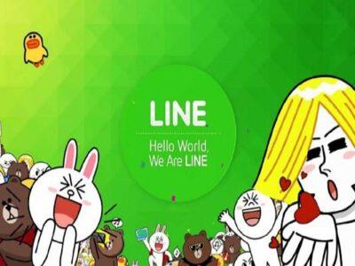 konsultasi line
