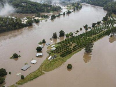 Banjir Australia