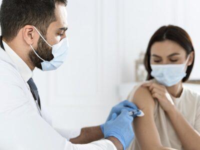 kedaluwarsa vaksin