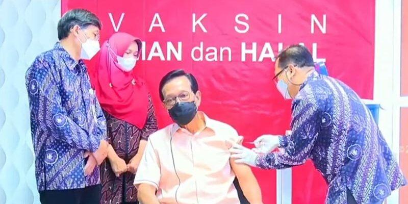 vaksinasi DIY