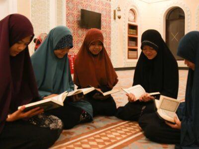 ramadan masjid AS