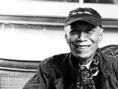 Umbu Landu Paranggi meninggal
