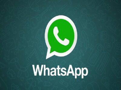 WhatsApp diblokir