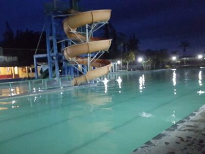 Tirta Tamansari Water byur
