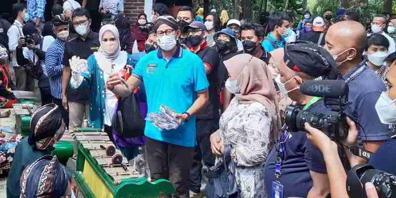 Work From Yogyakarta