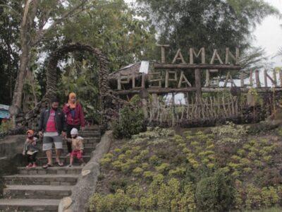 Taman Puspa Gading Bantul