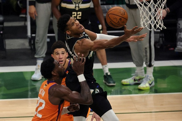 juara baru NBA