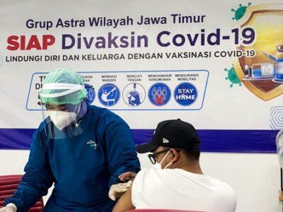 kasus covid-19 Indonesia