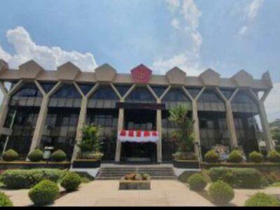 Kantor Wali Kota Magelang