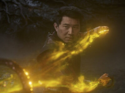"""""""Shang-Chi"""""""