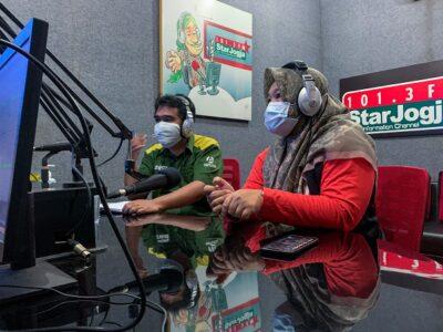Unisa Yogyakarta